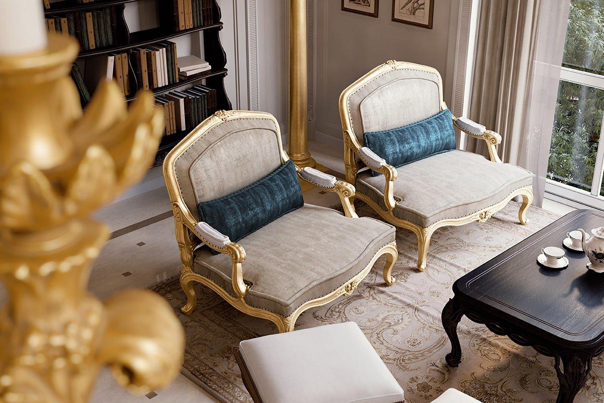 The Bistrots Furniture Chelini