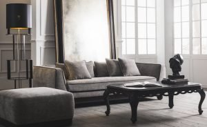 paris chelini sofa