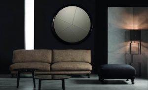 salotto moderno design