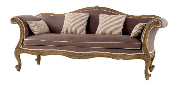 sofa durmast chelini
