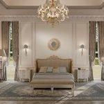 Camere da letto composizione Bedroom Chelini 1898
