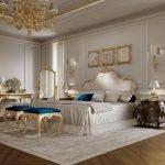 Camere da letto bellissime: linea Bedroom Chelini 1898