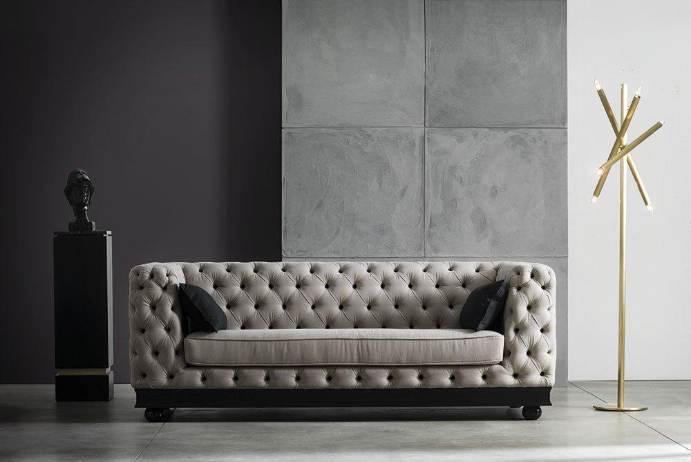 divani classici eleganti