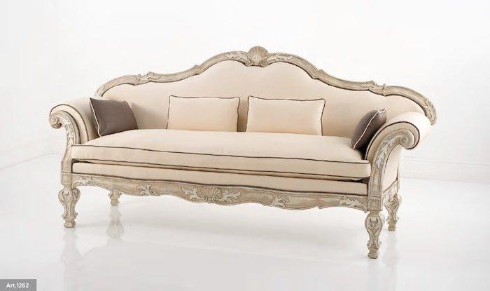 classic sofa 1262