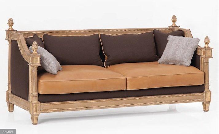 decape sofa