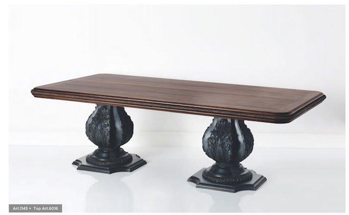 tavolo da pranzo design 2