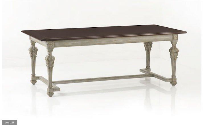 tavolo da pranzo design 3