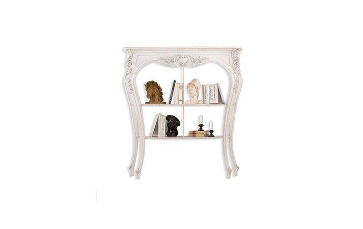 console scrivania bianca: articolo 2081