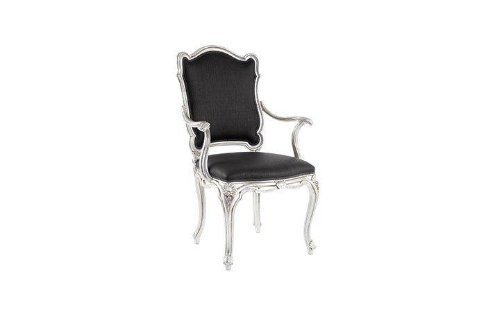 black armchair: article 1045