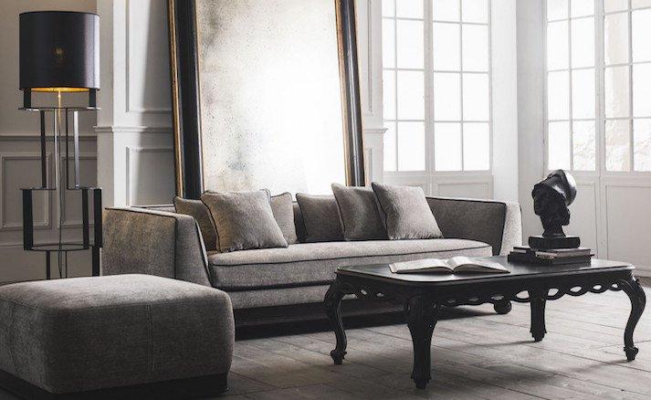 foto divano paris ambientata