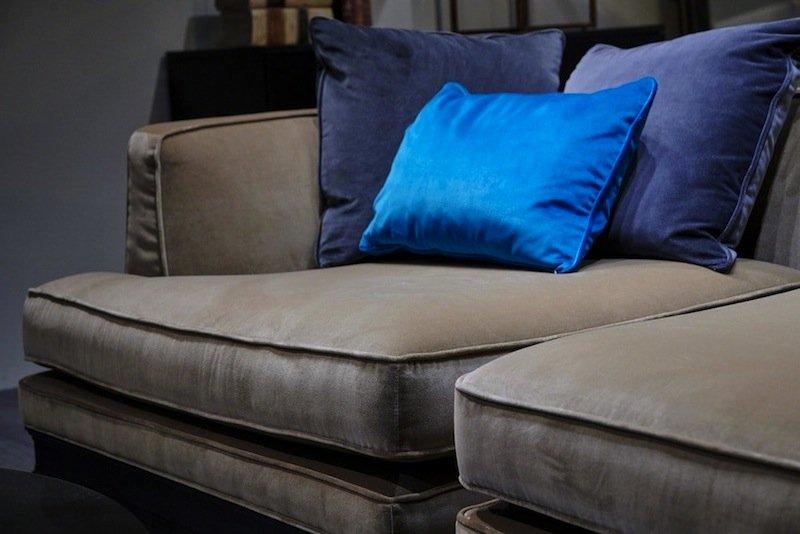 cuscini divani moderni