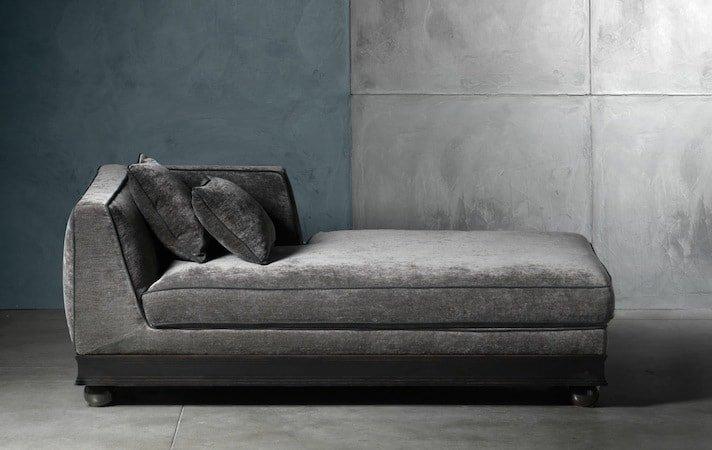 divano dormeuse moderna: paris
