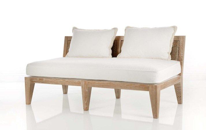 divano moderno legno 5029/1